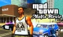 Mad Town Mafia Storie Android Mobile Phone Game
