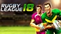 Rugby League 18 Android Mobile Phone Game
