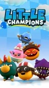 Little Champions Android Mobile Phone Game