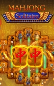 Mahjong Egypt Journey Android Mobile Phone Game