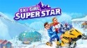 Ski Girl Superstar: Winter Sports And Fashion Game Android Mobile Phone Game