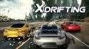 X Drifting Android Mobile Phone Game
