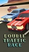 Double Traffic Race Android Mobile Phone Game