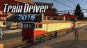 Train Driver 2018 Android Mobile Phone Game