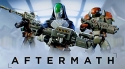 Aftermath: Online PvP Shooter Google Pixel 3 Game