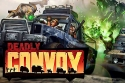 Deadly Convoy Google Pixel 3 Game