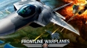 Frontline Warplanes Android Mobile Phone Game