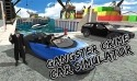 Gangster Crime Car Simulator Oppo F3 Game