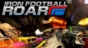 Iron Football Roar Android Mobile Phone Game