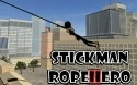 Stickman Rope Hero 2 Android Mobile Phone Game