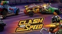 Clash For Speed: Xtreme Combat Racing Android Mobile Phone Game