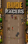 Rude Racers Android Mobile Phone Game
