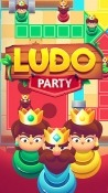 Ludo Party Android Mobile Phone Game