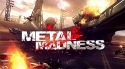 Metal Madness Android Mobile Phone Game