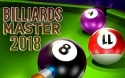 Billiards Master 2018 Android Mobile Phone Game