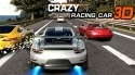 Crazy Racing Car 3D Android Mobile Phone Game