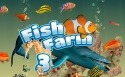 Fish Farm 3: 3D Aquarium Simulator Android Mobile Phone Game
