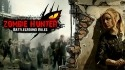 Zombie Hunter: Battleground Rules Android Mobile Phone Game
