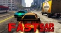 Fast Car Driving Android Mobile Phone Game