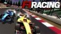Formula 1 Racing Championship Android Mobile Phone Game