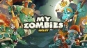 My Zombies: Melee Android Mobile Phone Game