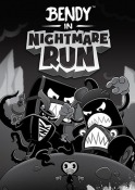 Bendy In Nightmare Run Android Mobile Phone Game
