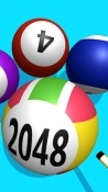 Pool 2048 Android Mobile Phone Game
