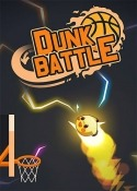 Dunk Battle Android Mobile Phone Game