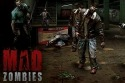 Mad Zombies Android Mobile Phone Game