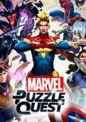 Marvel Puzzle Quest Android Mobile Phone Game