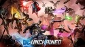 DC Unchained Android Mobile Phone Game