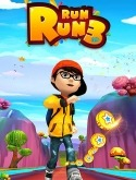 Run Run 3D 3 Android Mobile Phone Game