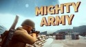 Mighty Army: World War 2 Android Mobile Phone Game