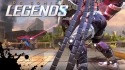 DC Comics: Legends Android Mobile Phone Game