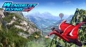 Wingsuit Flying Android Mobile Phone Game