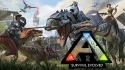 Ark: Survival Evolved Android Mobile Phone Game