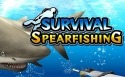 Survival Spearfishing Android Mobile Phone Game