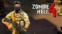 Zombie Shooter Hell 4 Survival Android Mobile Phone Game