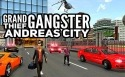 Grand Thief Gangster Andreas City Android Mobile Phone Game