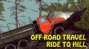 Off-road Travel: Ride To Hill Android Mobile Phone Game