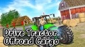 Drive Tractor Offroad Cargo: Farming Games Android Mobile Phone Game