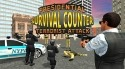 Presidential Survival Counter Terrorist Attack Android Mobile Phone Game