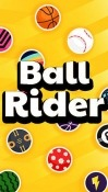 Ball Rider Android Mobile Phone Game