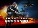 Frontline Commando 2 Android Mobile Phone Game