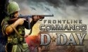 Frontline Commando D-Day Android Mobile Phone Game