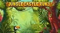 Jungle Castle Run 3 Android Mobile Phone Game