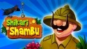 Shikari Shambu: The Game Android Mobile Phone Game