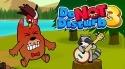 Do Not Disturb 3: Grumpy Marmot Pranks! Android Mobile Phone Game