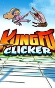 Kung Fu Clicker Android Mobile Phone Game