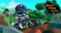 Moto Trial Racing Android Mobile Phone Game